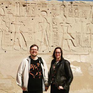 Walk like an egyptian! Kelionė į Egiptą. Ko galima tikėtis?